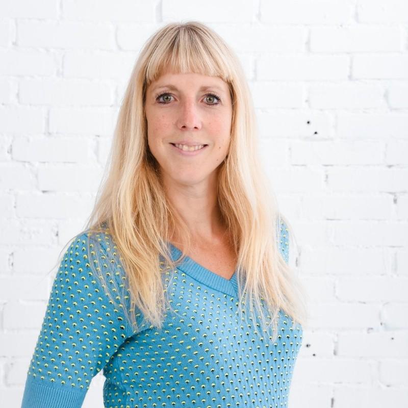 Eva Cornet-Haarlem
