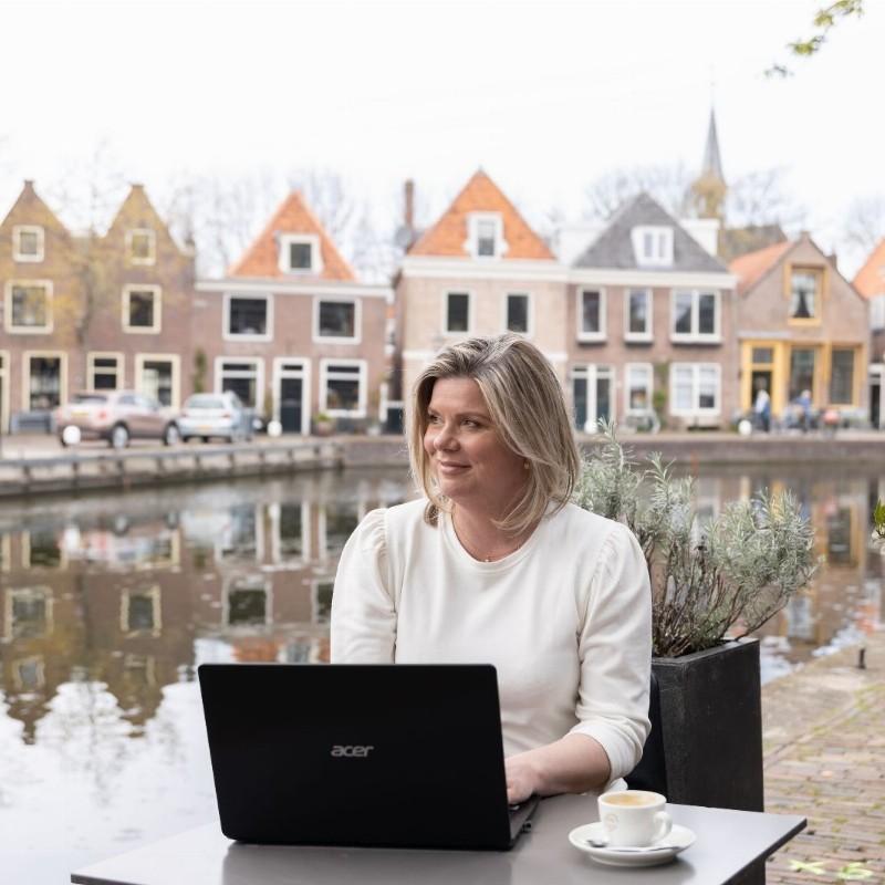 Dorien Hollemans-Spaarndam