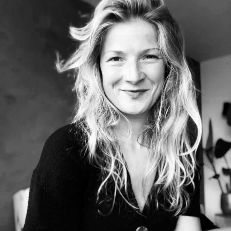 Eileen Huits-Haarlem