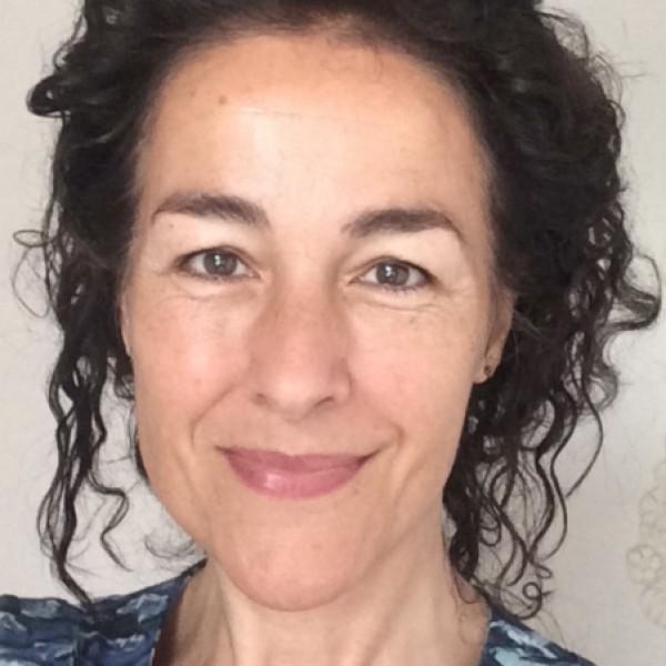 Giovanna Gomersbach-Haarlem