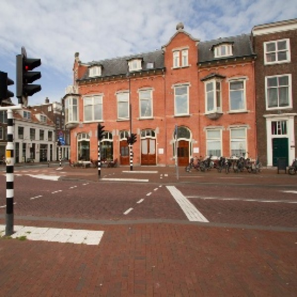 Lucienne Aster-Haarlem