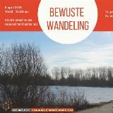 Bewust Haarlemmermeer wandeling - Yogalen