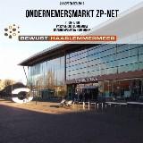 Ondernemersmarkt ZP-Net door