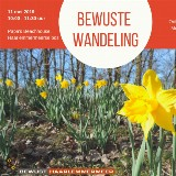 Bewust Haarlemmermeer wandeling - Bewust Ontspannen door