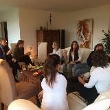 Inspiratiebijeenkomst voor Bewuste Ondernemers door