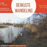 Bewust Haarlemmermeer wandeling - Bewust Ademhalen door