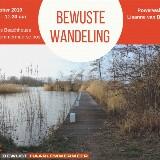 Bewust Haarlemmermeer wandeling - Powerwalk