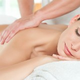 Massage Cursus door Sharonna van Waveren