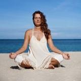 Start nieuw seizoen Sharonna Yoga. Gratis Proeflessen 17, 18 & 19 september. door