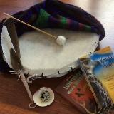 Sjamanic Drum Journey; Ontmoet je Krachtdier. door