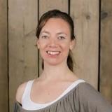 Annette van Duijvenbode