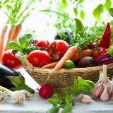 Lezing: Met voeding GEZONDer ouder worden. door