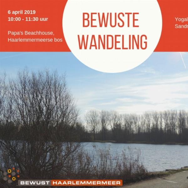 Bewust Haarlemmermeer en Sandra Diependaal-Hoofddorp