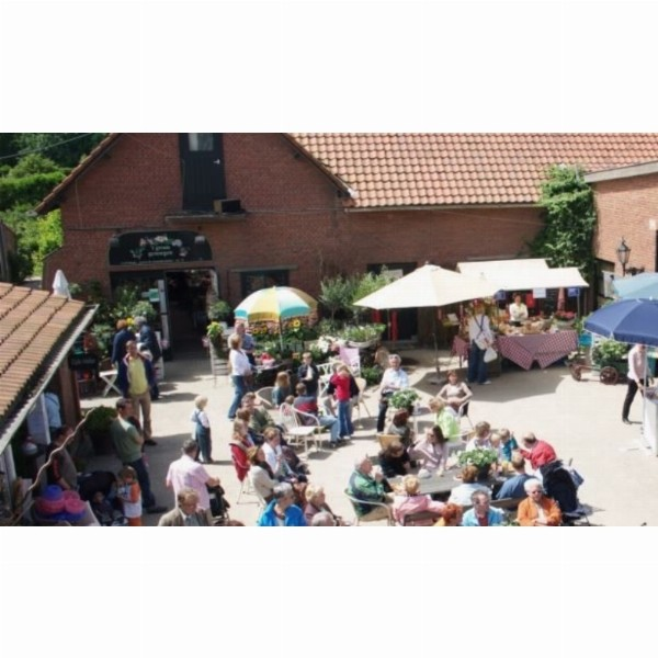 Open Bijeenkomst Bewust Haarlemmermeer | Lisserbroek