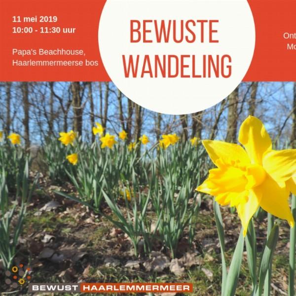 Bewust Haarlemmermeer en Monique-Cecile Roelandt-Hoofddorp
