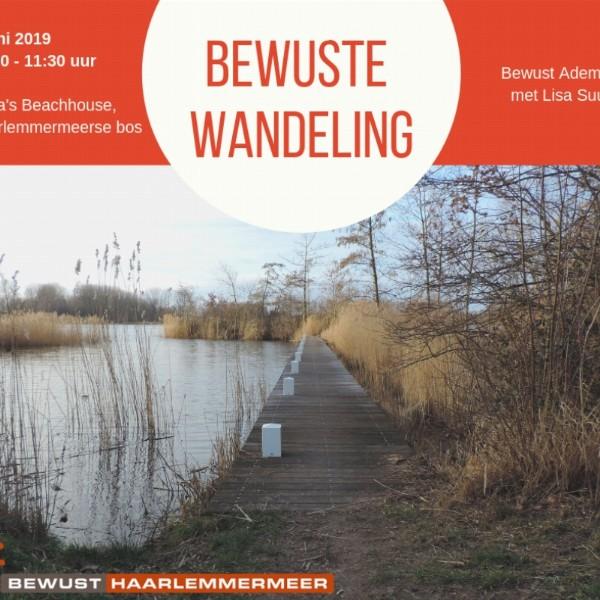Bewust Haarlemmermeer en Lisa Suurland-Hoofddorp