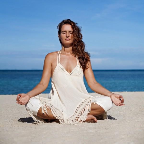 Sharonna van Waveren-Sharonna Yoga Deltaweg Hoofddorp, Floriande