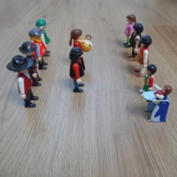 Dagworkshop (familie)opstellingen | Vijfhuizen