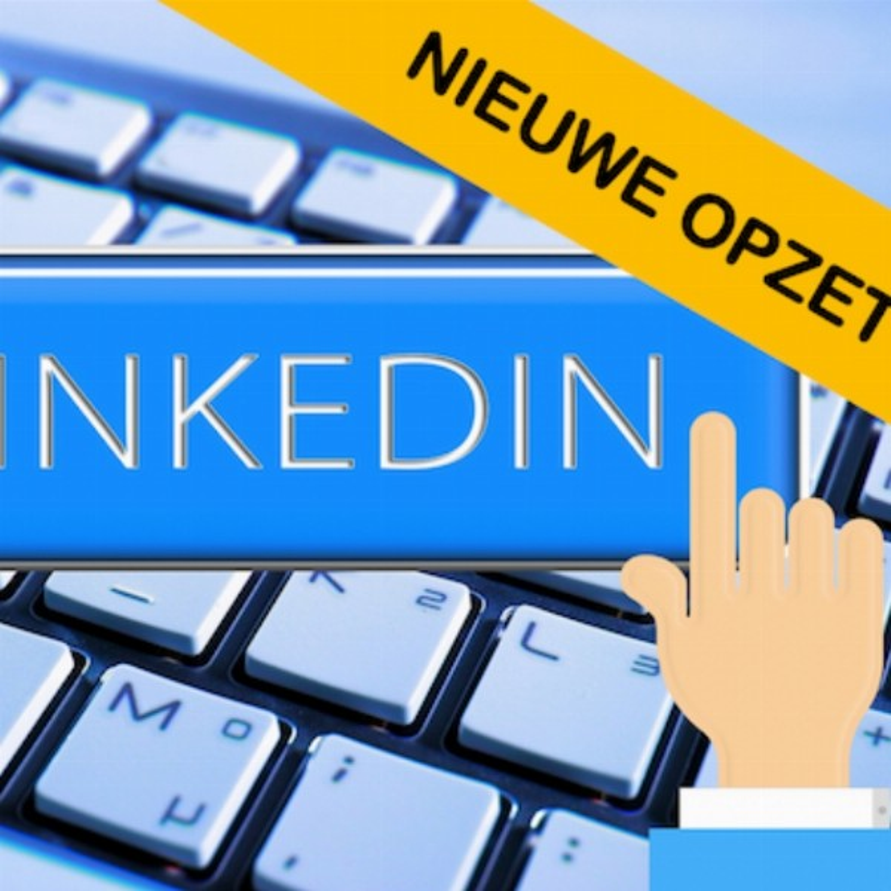 LinkedInTraining Direct Doen (nieuwe opzet) | Nieuw-vennep