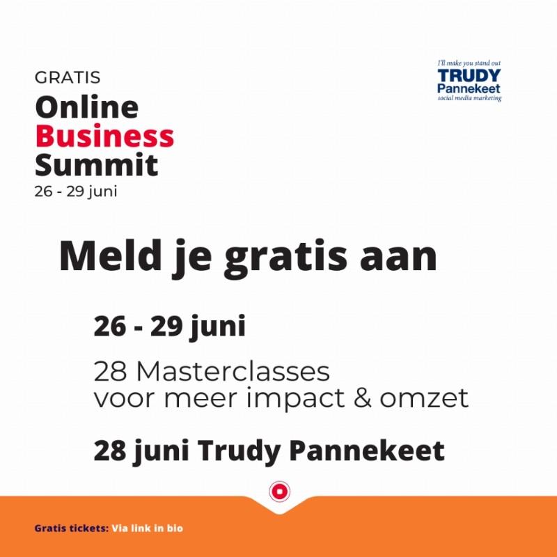 Trudy Pannekeet-Nieuw-vennep
