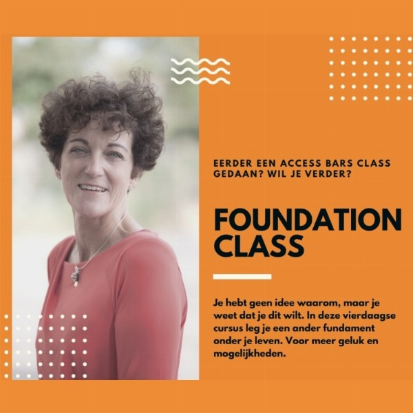 Access Foundation class | Hoofddorp
