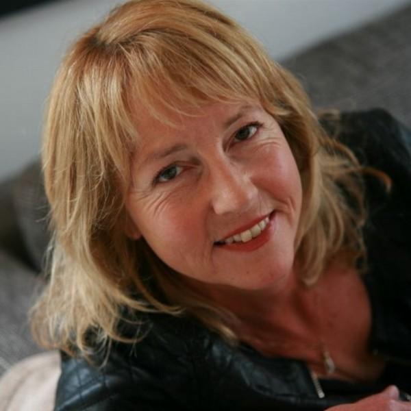 Bernette van Diesen-Hoofddorp