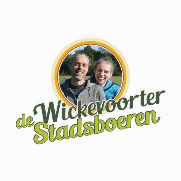Martin Verzijden en Ada de Graaff