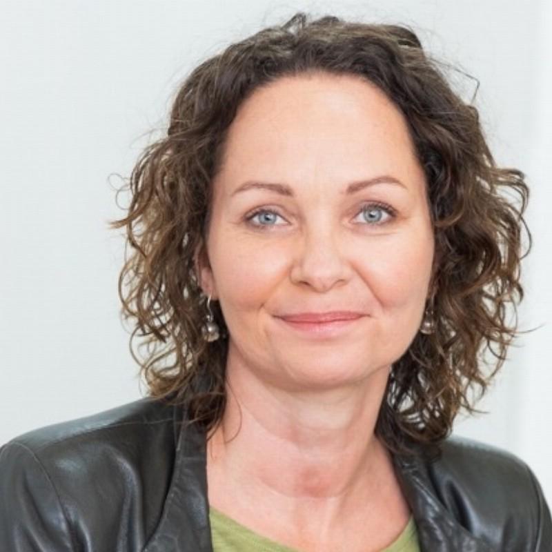 Martine Huizing-van Etten