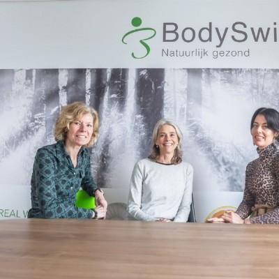 BodySwitch Leiden