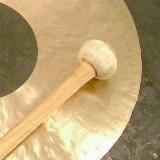 Klankbad met Gong