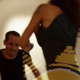 Wekelijkse dansavonden Move in essence door