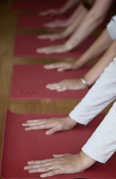 Yogacentrum De Lindewei
