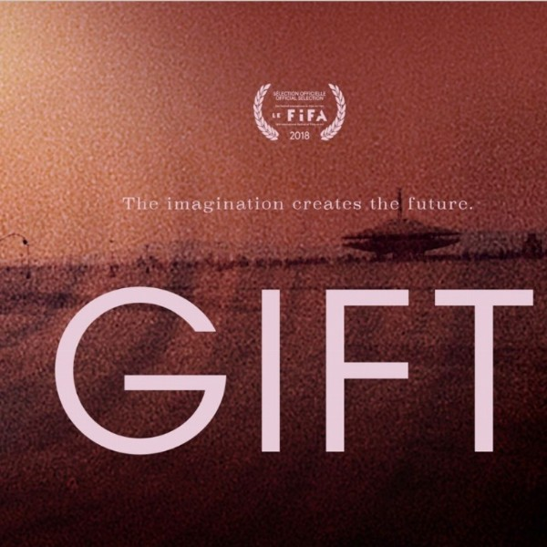 Filmavond GIFT - Imagination creates the future | Leiden