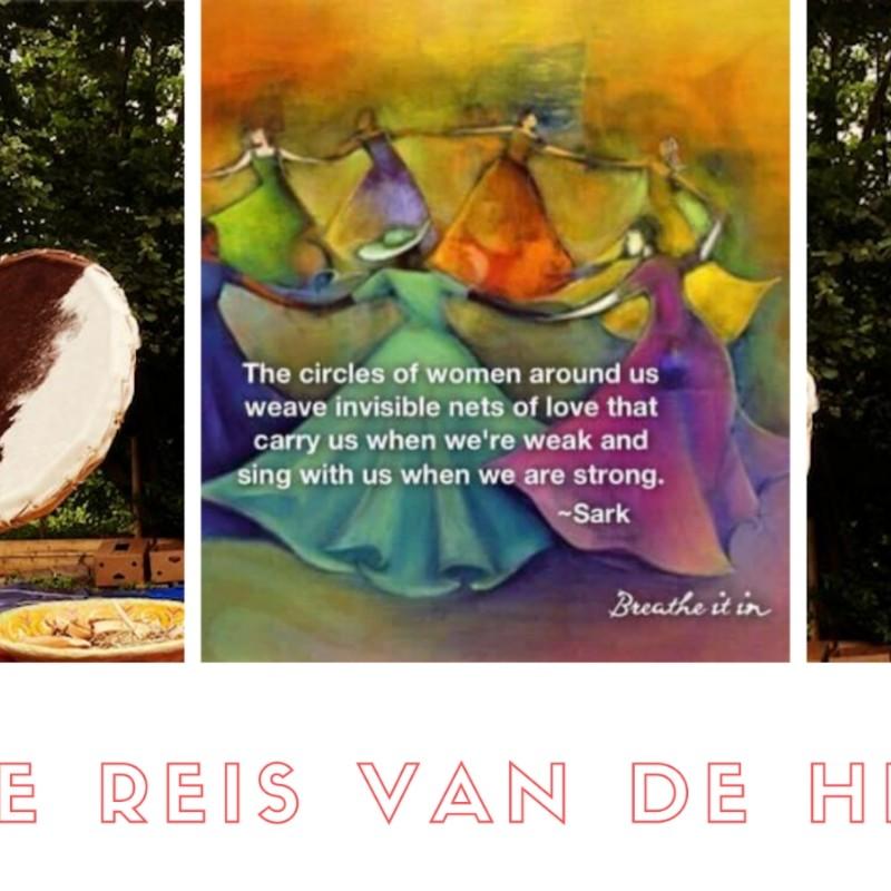 Marike van IJssel-Leiden