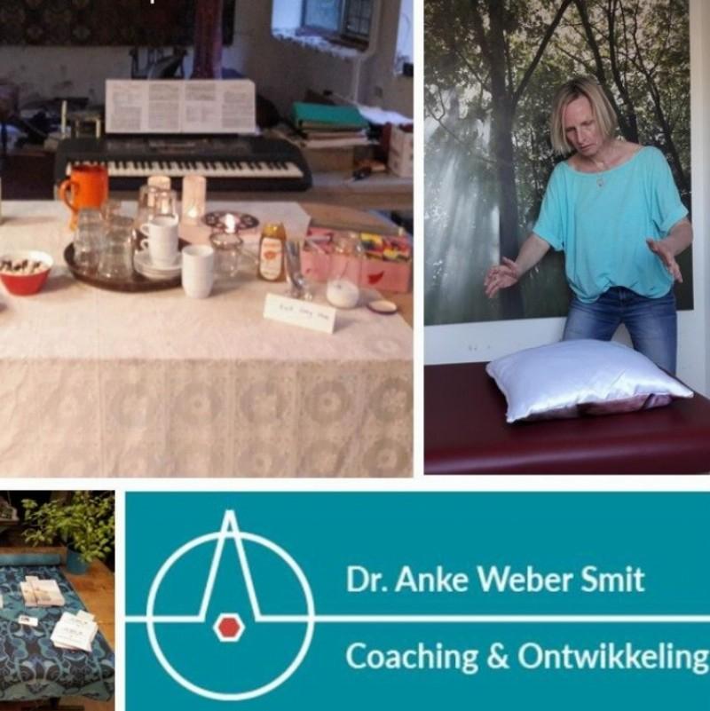 Anke Weber Smit
