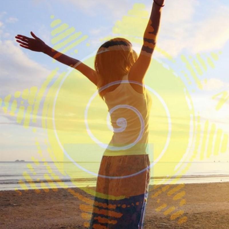 Dansmeditatieweekend Loslaten en Overgave | Heerde