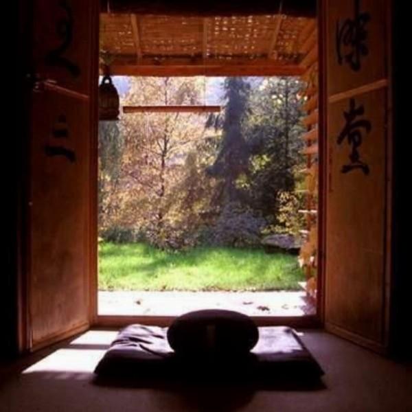 Meditatie op vrijdagochtend | Leiden