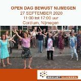 Bewust Nijmegen Open Dag bij Cordium door Elisabeth van Overloop