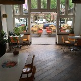 Netwerkcafé Bewust Nijmegen door