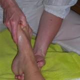 Ayurvedische Voetmassage Training (Pada Abhyanga)