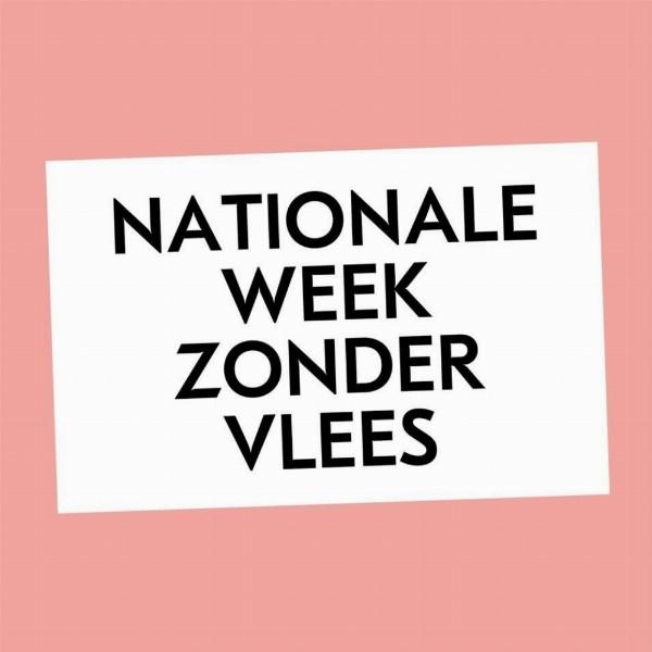 Start: Nationale week zonder vlees   Heel Nederland