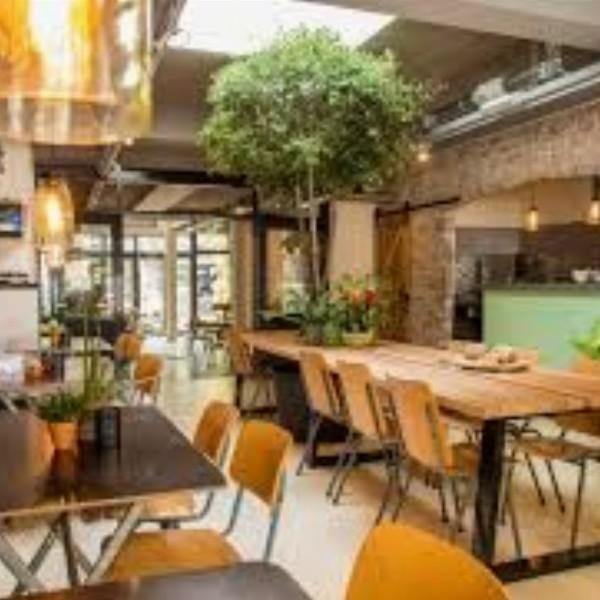 Netwerkcafé Bewust Nijmegen | Nijmegen