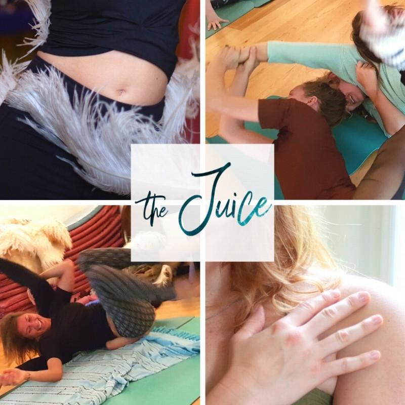 The Juice - Summer Play Edition: driedaagse retraite voor vrouwen   Meddo