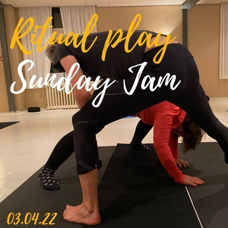 Gratis online Sensual Awakening Class met Arati & Mila   Online via Zoom
