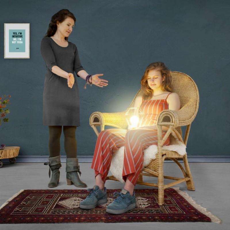 Proefles Intuïtieve Ontwikkeling | Nijmegen