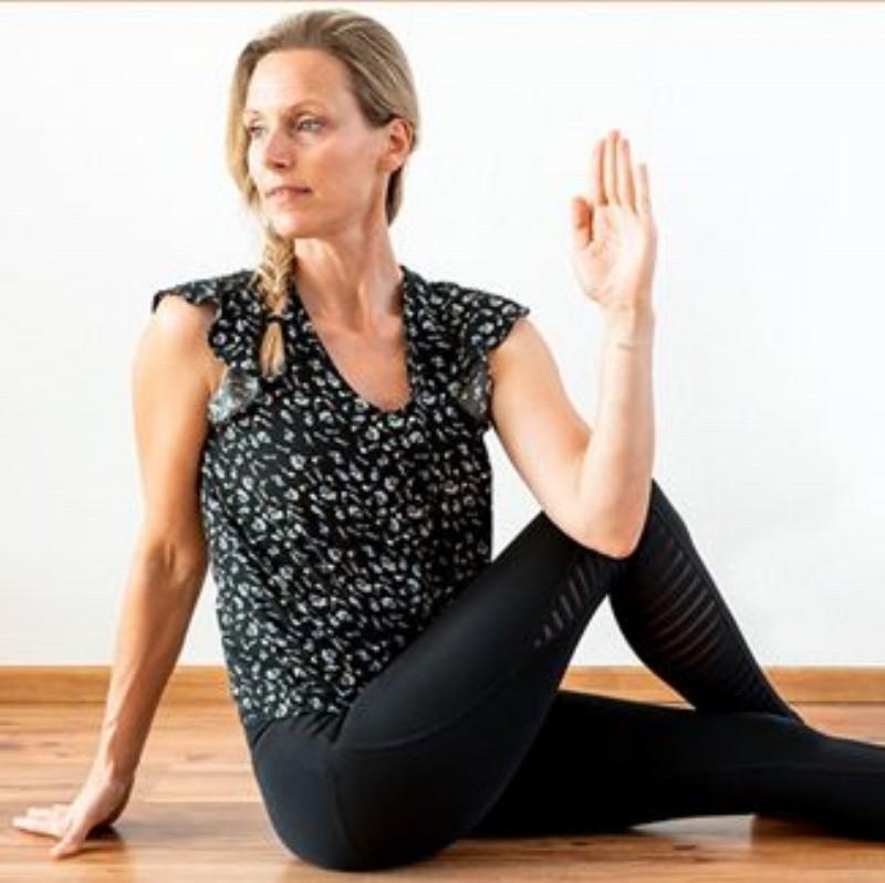 Mindful Yoga voor volwassenen | Nijmegen
