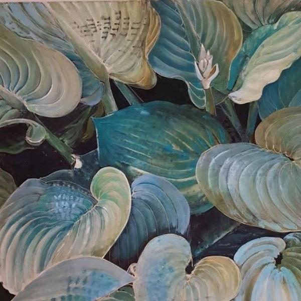 Tafelgesprek met Hadewien Dobbelaar, kunstenares uit Groesbeek, en opening expositie | Groesbeek