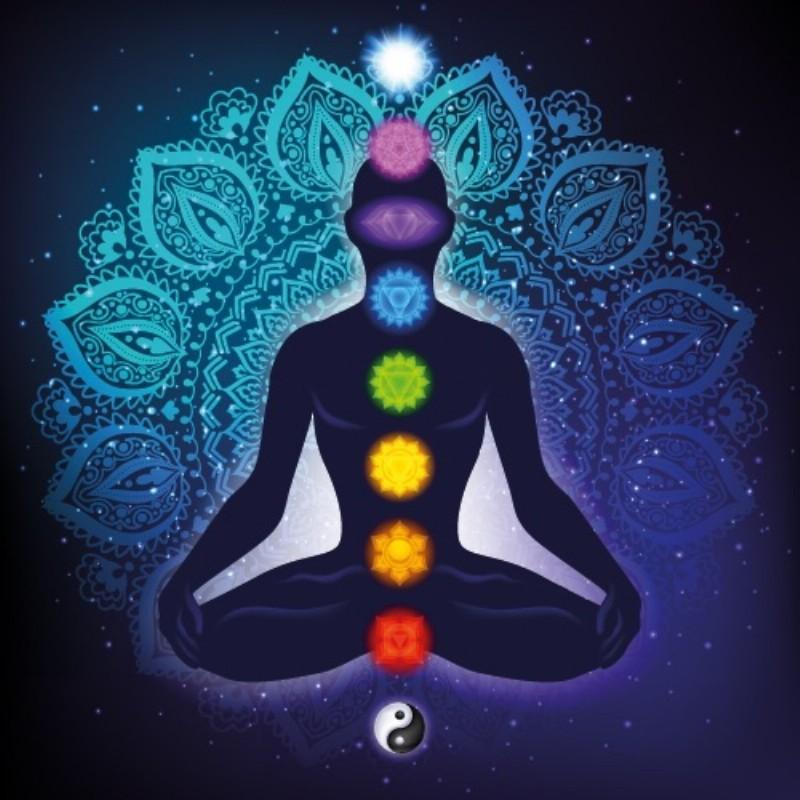Yoga ontmoetingsdag en engelen meditatie | Nijmegen