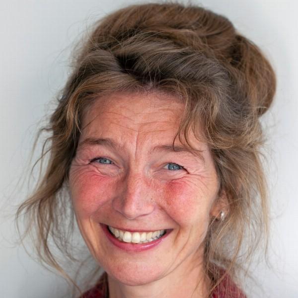 Jacqueline  Vader-Nijmegen