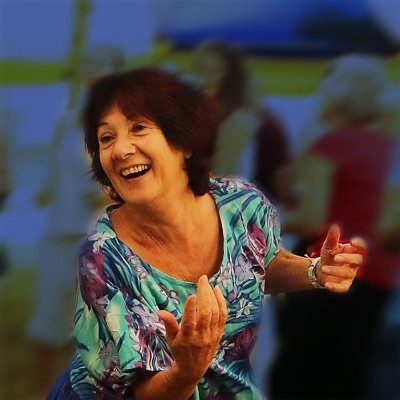 Jeannette Kleine Wiecherink